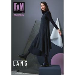 Lang yarns opskrift magasin 255. 62 strikkeopskrifter til damer