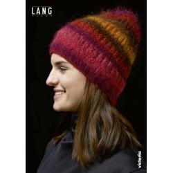 Lang Yarns hue, Victoria