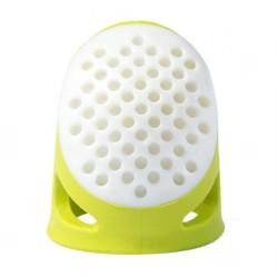 Prym fingerbøl, Soft Comfort, ergonomisk, large