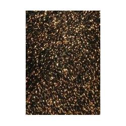 Lamé kobber/brun 215