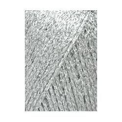 Lamé sølv 221