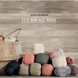 It´s not all wool, Susie Haumann bog, dansk