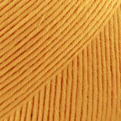 Drops Safran UNI 11 stærk gul