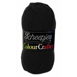 Scheepjes Colour Crafter 100g, farve 1002 Ede