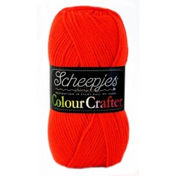 Scheepjes Colour Crafter 100g, farve 1010 Amsterdam