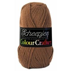 Scheepjes Colour Crafter 100g, farve 1054 Haarlem