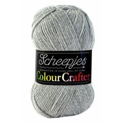 Scheepjes Colour Crafter 100g, farve 1099 Wolvega