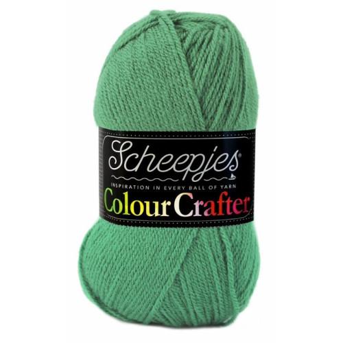 Scheepjes Colour Crafter 100g, farve 1116 Emmen