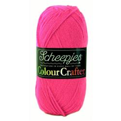 Scheepjes Colour Crafter 100g, farve 1257 Hilversum