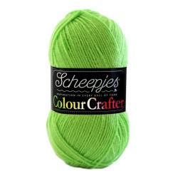 Scheepjes Colour Crafter 100g, farve 1821 Terneuzen