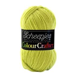 Scheepjes Colour Crafter 100g, farve 1822 Delfzijl