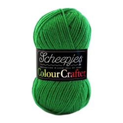 Scheepjes Colour Crafter 100g, farve 1826 Franeker