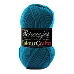 Scheepjes Colour Crafter 100g, farve 1829 Wilnis