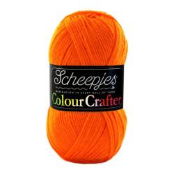 Scheepjes Colour Crafter 100g, farve 2002 Gent