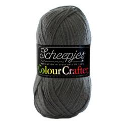 Scheepjes Colour Crafter 100g, farve 2018 Pollare