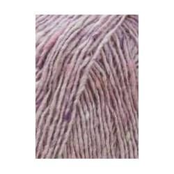 Lang Yarns Donegal Tweed. Farve 19, rose