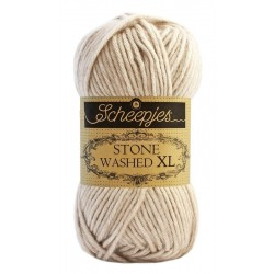 Scheepjes Stone Washed XL 50g, farve 871 Axinite