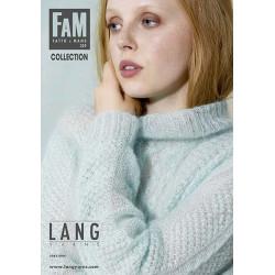 Lang yarns opskrift magasin 259. 69 strikkeopskrifter til damer og herre