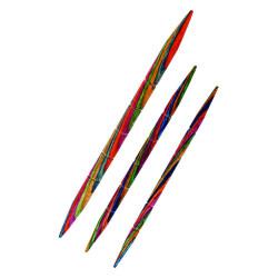 Knitpro snoningspinde 3 tykkelser, 3,25 , 4 & 5,5mm