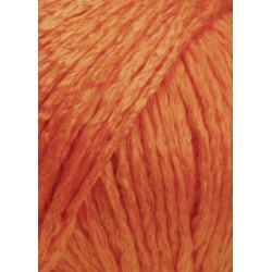 Lang Yarns Amira farve 59, orange
