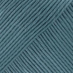 Drops Muskat UNI 36 jeansblå