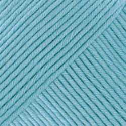 Drops Muskat UNI 02 lys blå