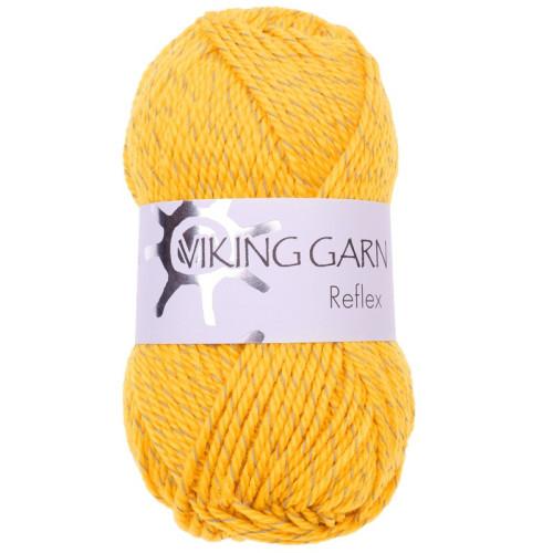 Viking Reflex. Farve 445 Gul