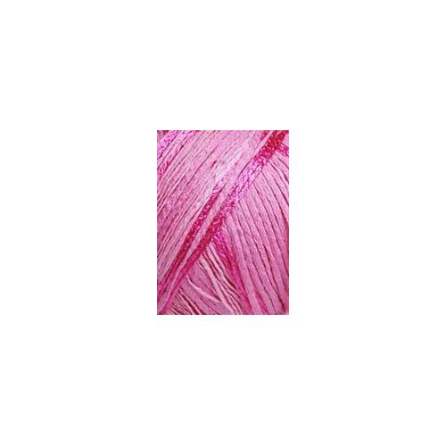 Lang Yarns. Ella farve 119, rosa
