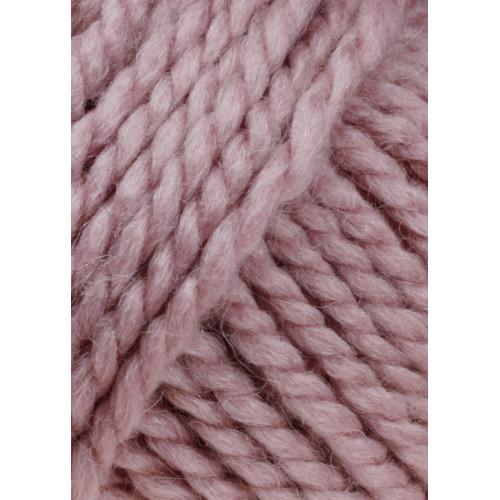 Lang Yarns Anouk. Farve 19, rosa