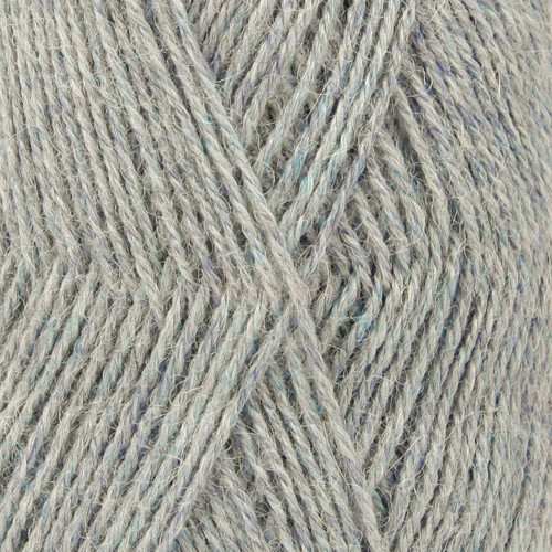 Drops Alpaca MIX farve 9021 tåge