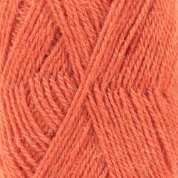 Drops Alpaca UNI farve 2915 orange