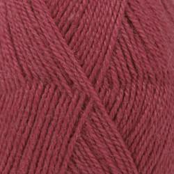 Drops Alpaca UNI farve 3770 mørk rosa
