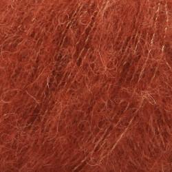 Drops Brushed Alpaca Silk UNI 24 rust
