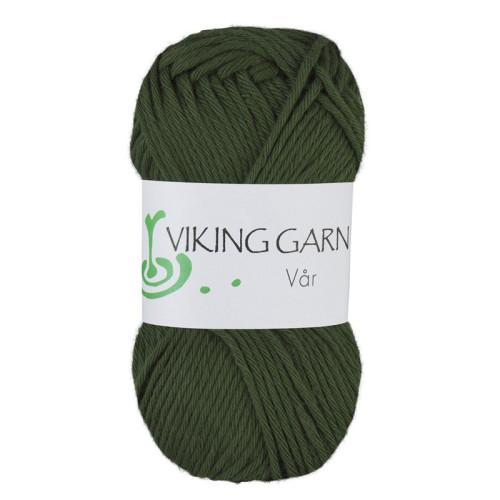 Viking Vår. Farve 433 mørk grøn