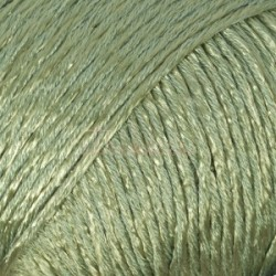 Drops Cotton Viscose UNI farve 11 kakigrøn