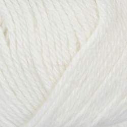 Viking Alpaca Storm 500 hvid