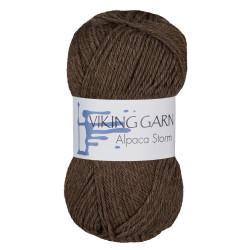 Viking Alpaca Storm 508 brun