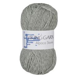 Viking Alpaca Storm 513 grå