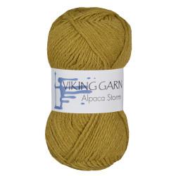 Viking Alpaca Storm 536 grøn