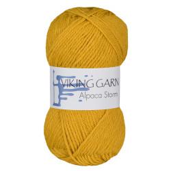 Viking Alpaca Storm 545 gul