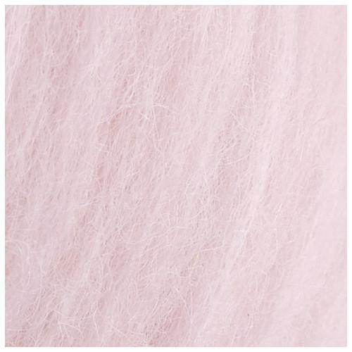 Viking Alpaca Bris. Farve 364 Lys rosa