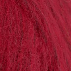 Viking Alpaca Bris. Farve 360 Rød
