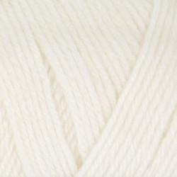 Viking Baby ull 300 hvid