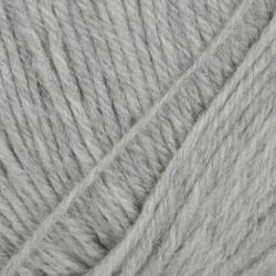 Viking Baby ull 313 lys grå
