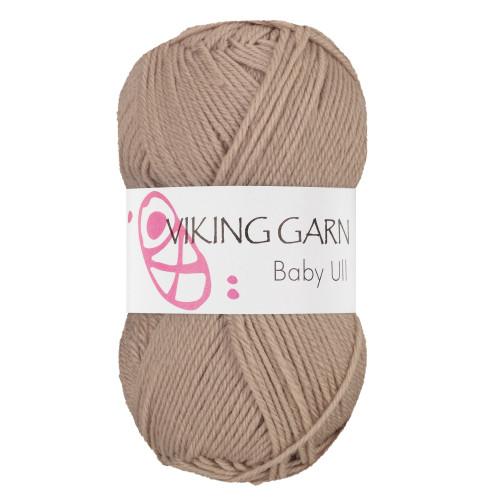 Viking Baby ull 307 beige