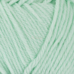 Viking Baby ull 327 mintgrøn