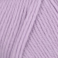 UDGÅET Viking Baby ull 377 lys lilla