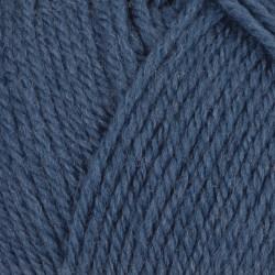 Viking Baby ull 325 Jeansblå