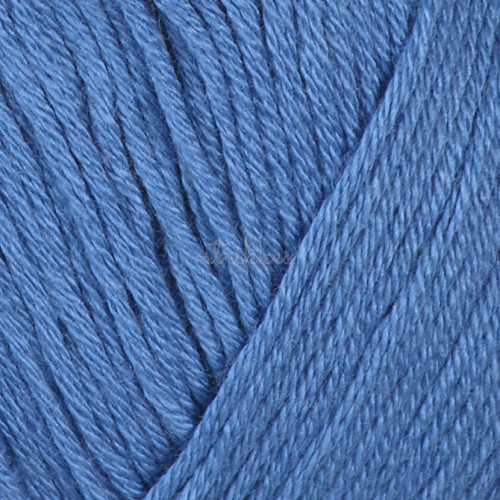 Viking Bambino, farve 425 mellemblå