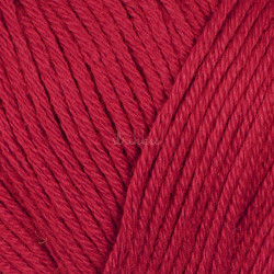 Viking Bambino, farve 450 rød